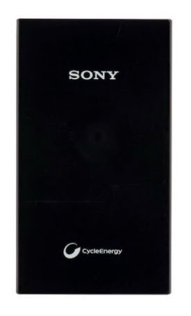 Sony Powerbank 5000 mAh CP-V5