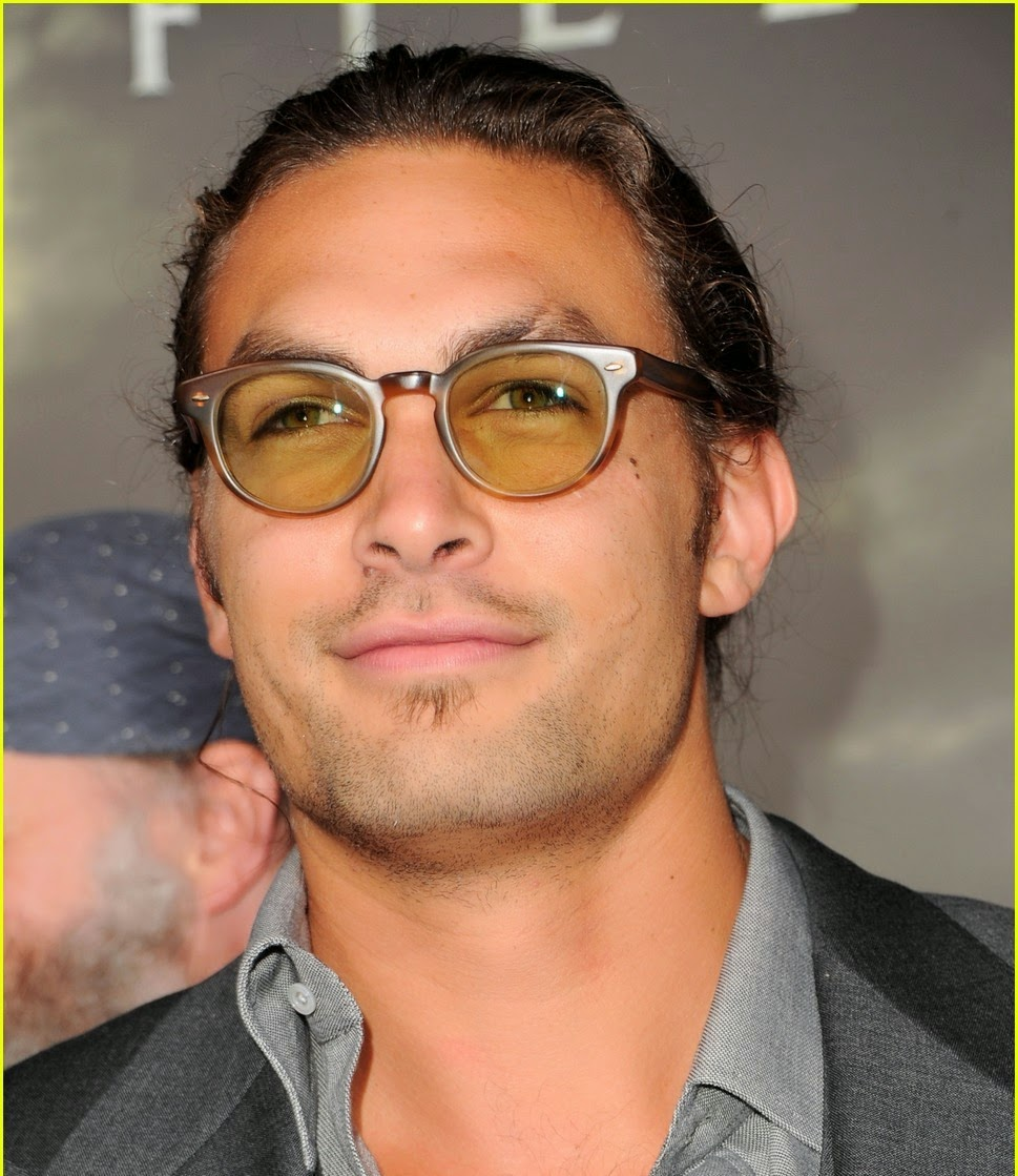 American Actor Jason Momoa Sexy Images