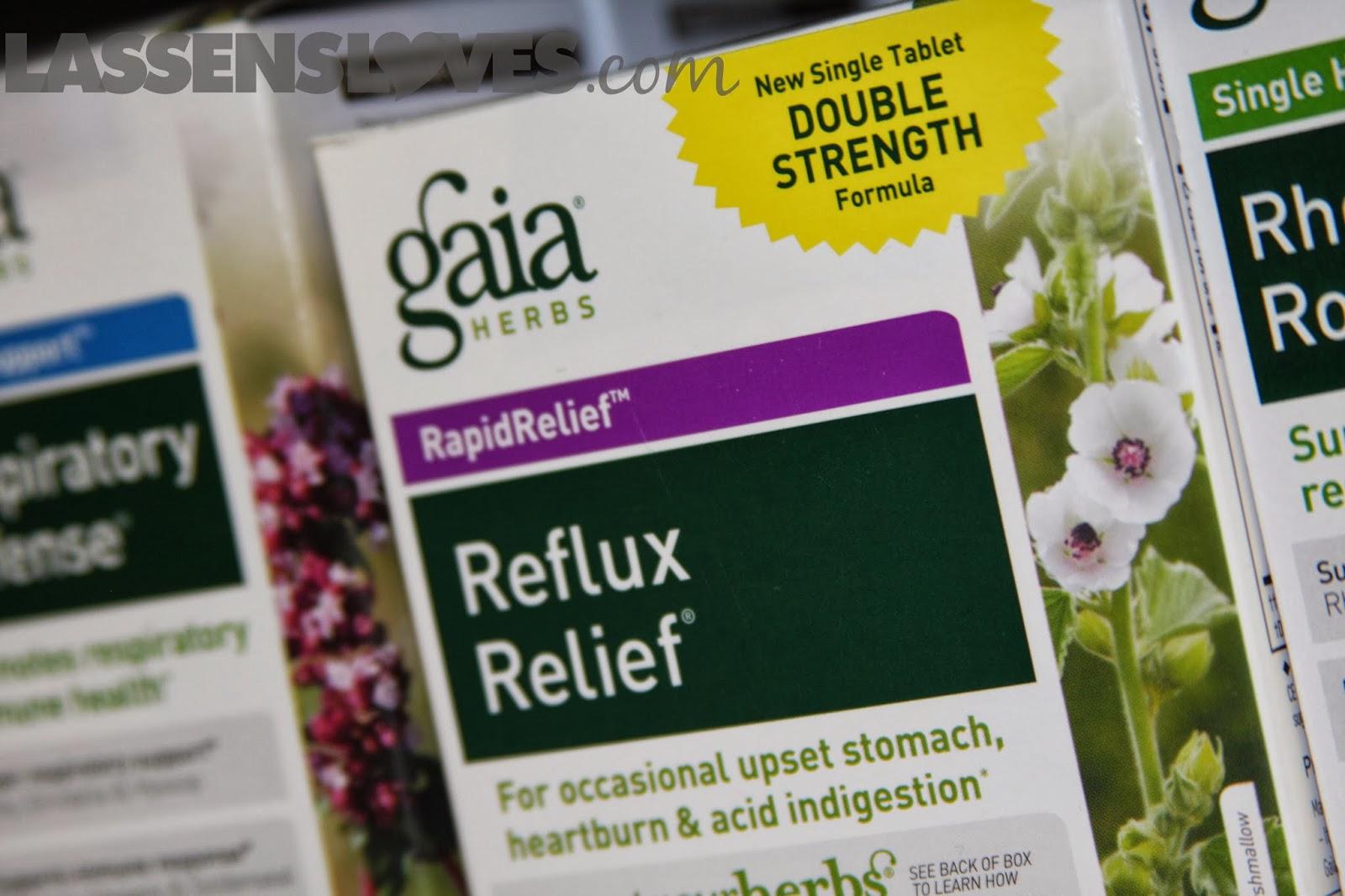 Gaia+Herbs