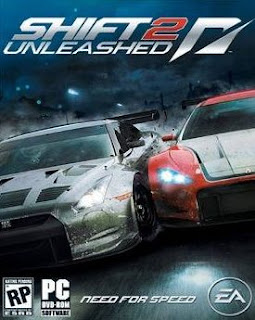 Need For Speed Shift 2  Unleashed BlackBox Free