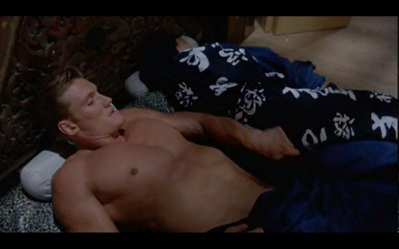 Dolph Lundgren Nude S Naked Randy