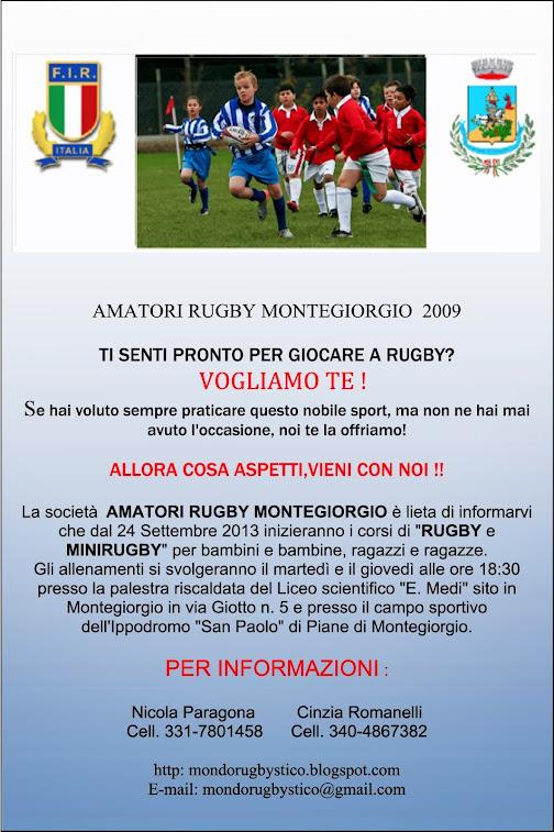 Amatori Rugby Montegiorgio