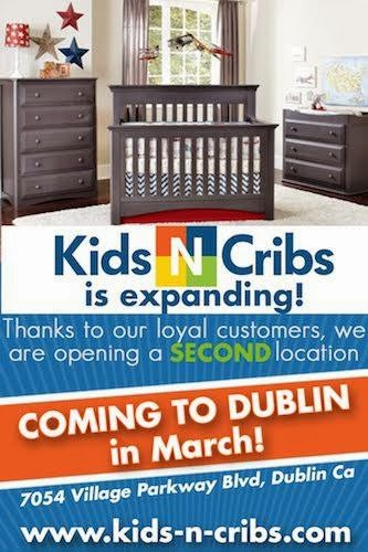 dublin pleasanton livermore bay area baby and kids furniture store blog kids n cribs baby store. Black Bedroom Furniture Sets. Home Design Ideas