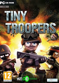 Tiny Troopers PC Game Free Download
