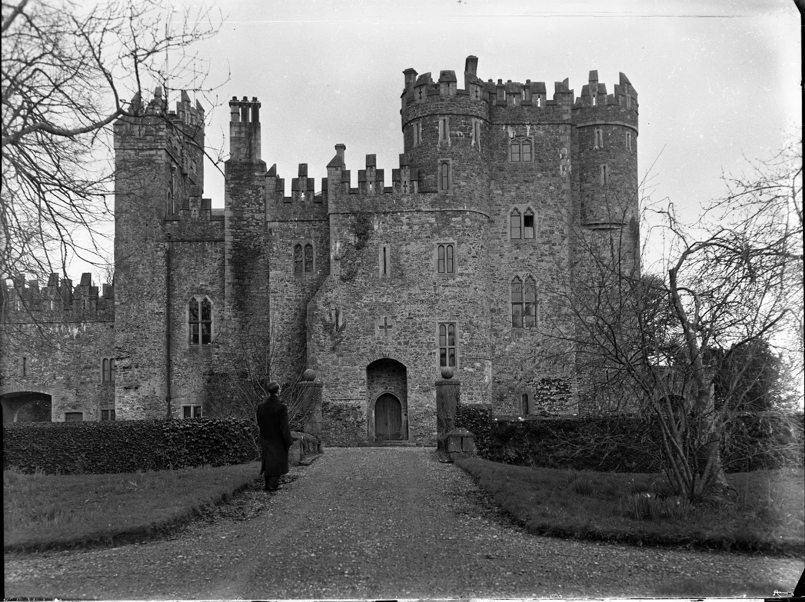 Irish Photo Archive Irish Castles Shows And Launches