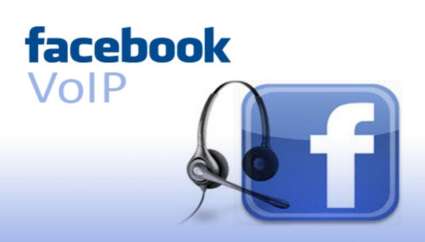 United Kingdom of seeing the VoIP application on the Facebook chat