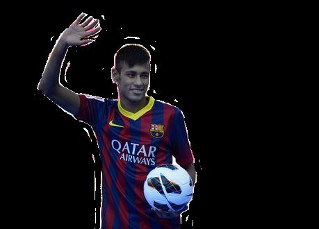 Neymar barcelona 2013 - Render barcelona ...