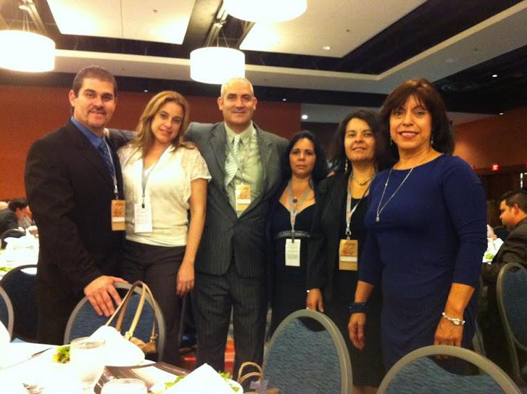 Convención de Amway en Miami