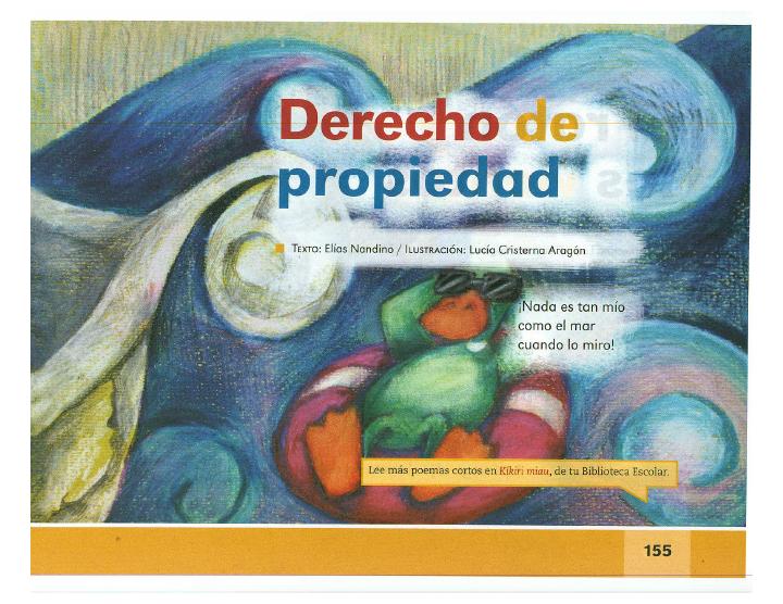 Derecho de propiedad español lecturas 2do bloque 5/2014-2015