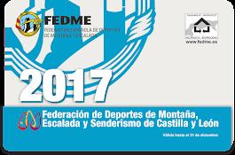 Licencia Federativa 2017