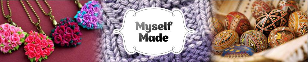 Myself Made