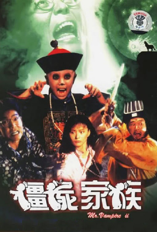 Thiên Sứ Bắt Ma 2 - HD