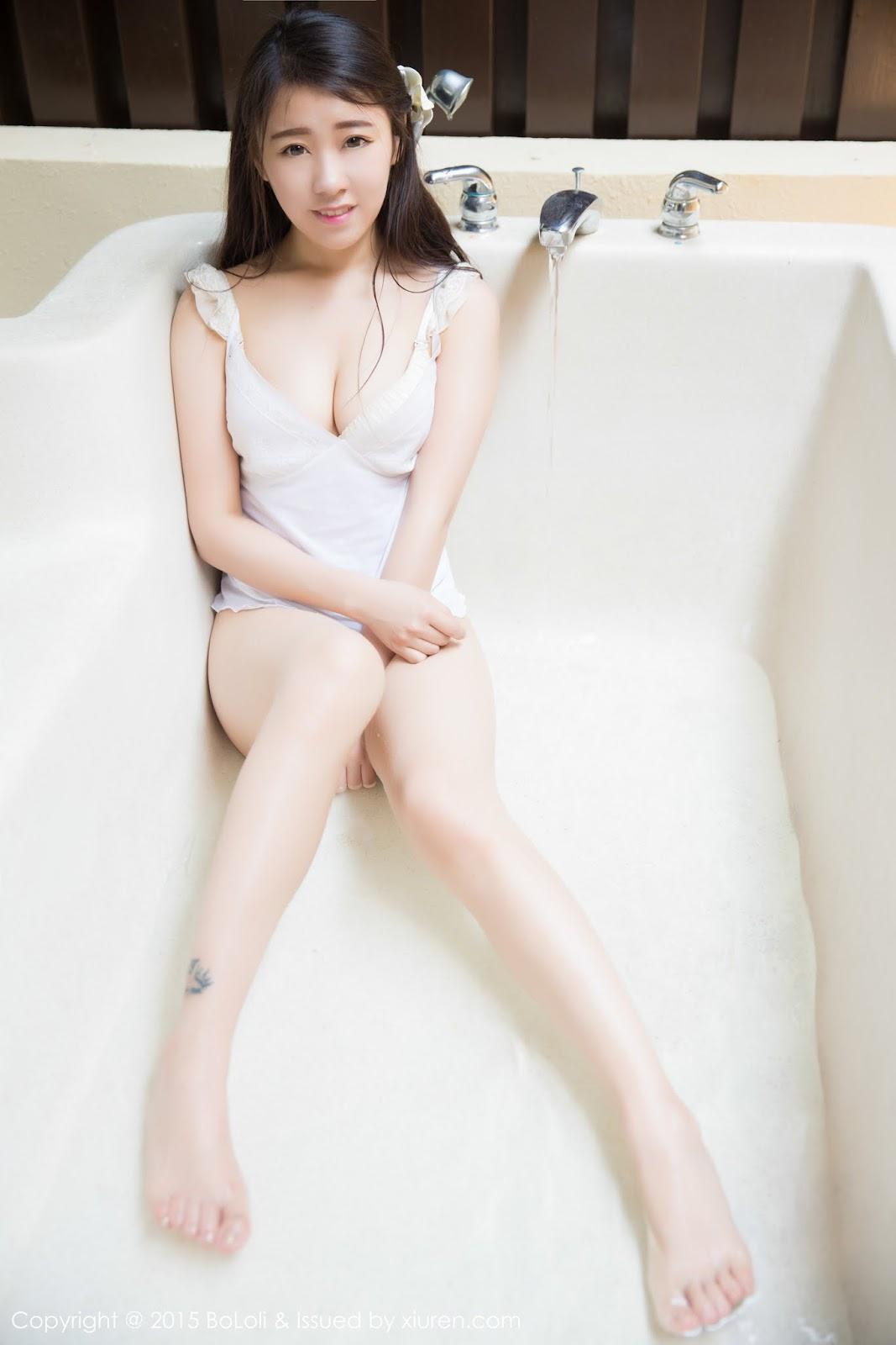 0051 - Hot Girl Model BOLOLI VOL.13