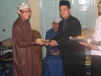 Bersama Juara Imam Muda Musim Ke 2 (Imam Muda Hassan)