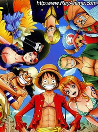 One Piece Capitulo 683