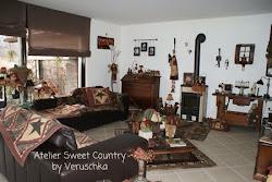 My livingroom...