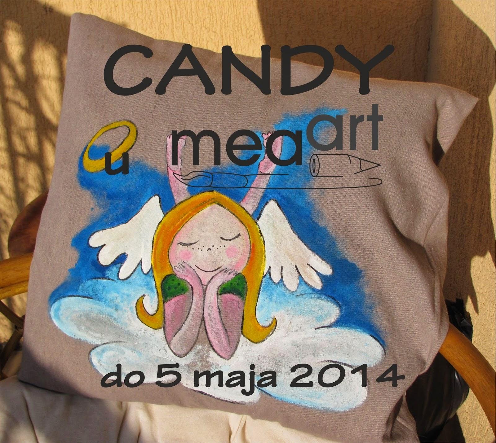 Candy u MeaArt