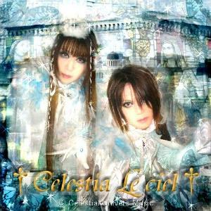 ۞† Celestia Le Ciel / Merveille Magique †۞