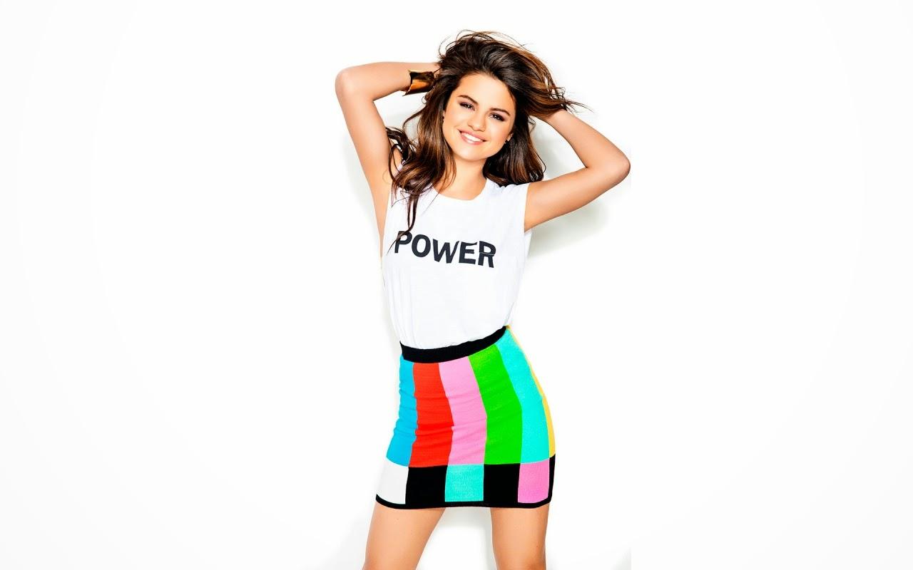 Selena Gomez 122