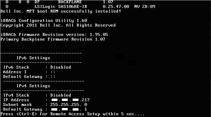 Drew Graybeal: Dell PowerEdge R610/R710 Firmware -