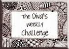 Utfordringsblogg Zentangle