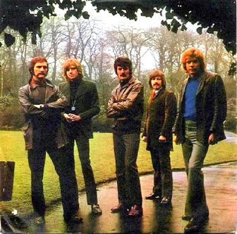 The Moody Blues 1969
