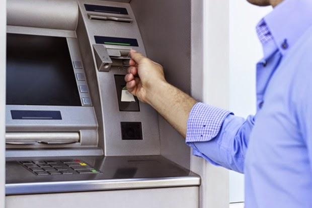 ATM antimaling