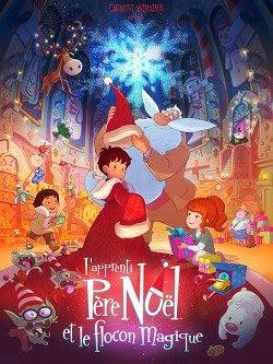 L'Apprenti Père Noël et le flocon en Streaming
