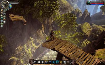Legends of Dawn-SKIDROW Terbaru 2015 screenshot 1