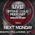 """Planos originais para o próximo Podcast de """"Stone Cold"""" Steve Austin são revelados"""