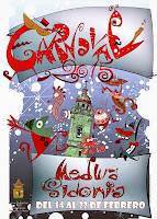 Carnaval de Medina Sidonia 2015 - Carlos Manuel Merino Galisteo