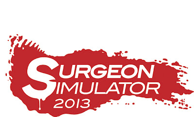 Surgeon Simulator 2013 Is Out Now