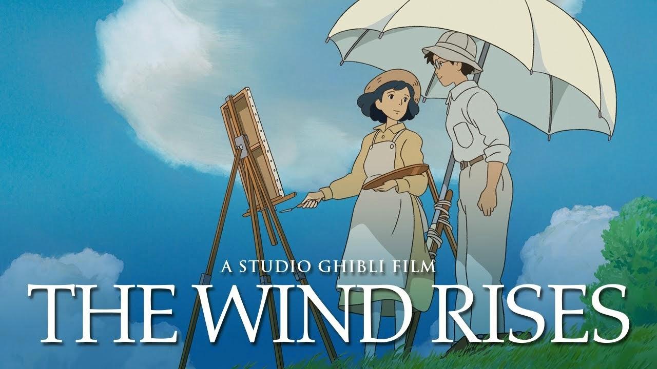 Kaze Tachinu (The Wind Rises) Subtitle Indonesia [BD/Bluray]