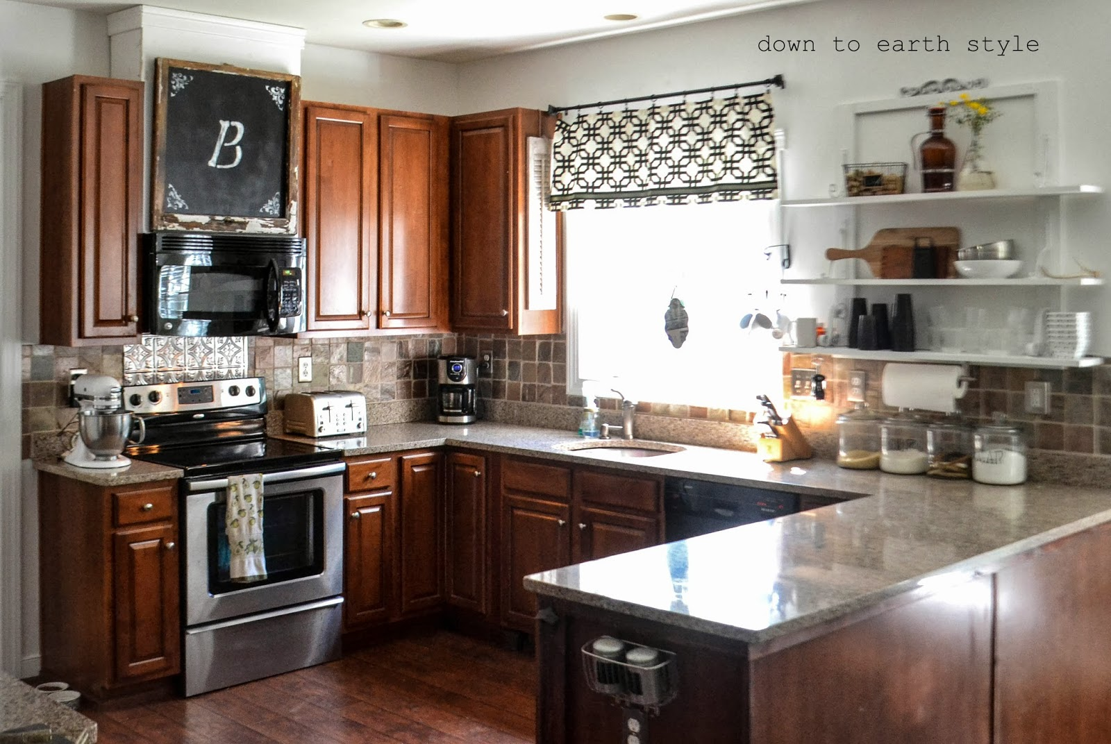 Wood Contact Paper Kitchen Cabinets