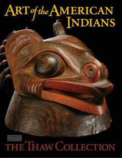 Art of the American Indians - ETHNIKKA blog for cultural knowledge