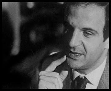 François Truffaut. (Clicca sulla foto per consultare il blog)