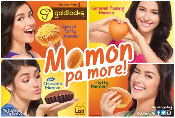 Goldilocks Mamon-Day