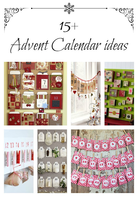 http://www.iheartnaptime.net/diy-advent-calendars/
