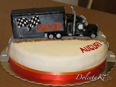 torta camion americano pensione