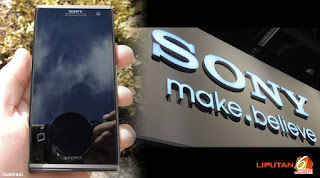 Smartphone sony terbaru