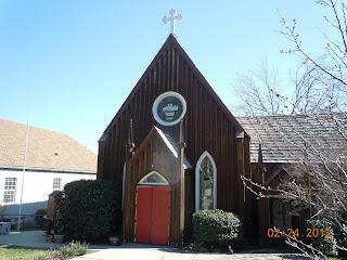 emmanuel episcopal church in grass valley