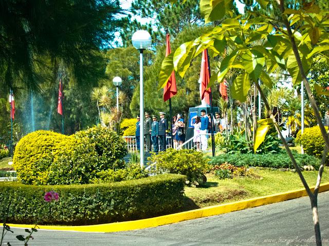 PMA Baguio