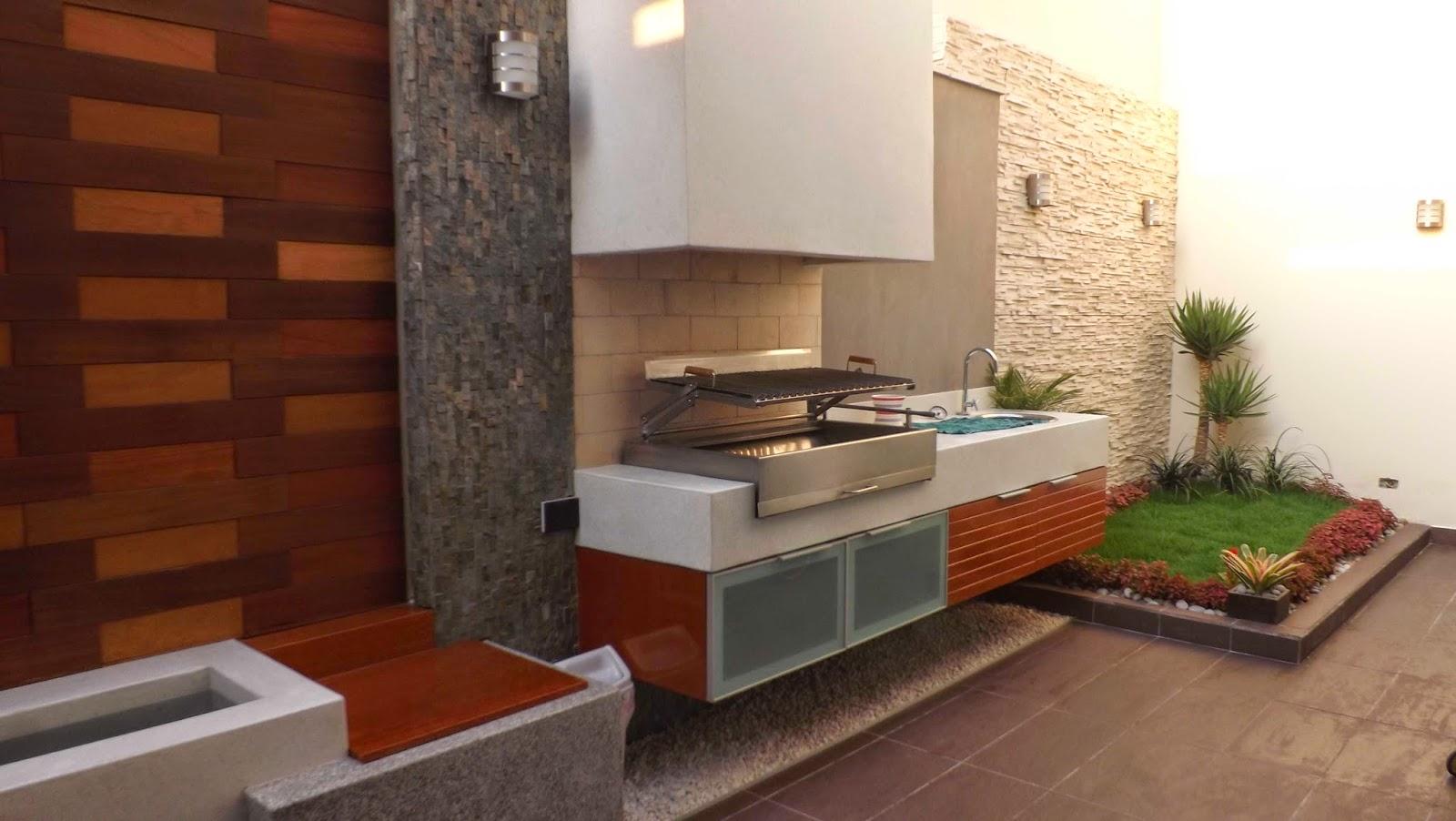 Diseno terrazas exteriores viviendas dise os for Disenos de terrazas exteriores