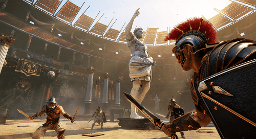 Download Ryse Son of Rome PC Full Version 1