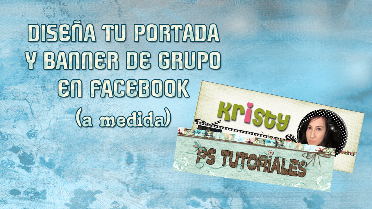Dise a tu portada y banner para facebook ps tutoriales for Grupo facebook