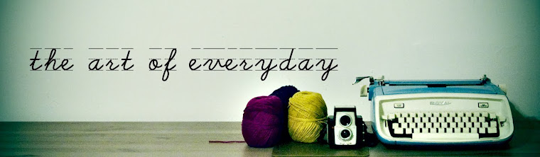 The Art of Everyday