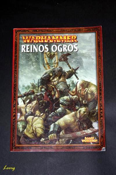 Ejércitos Warhammer: Reinos Ogros