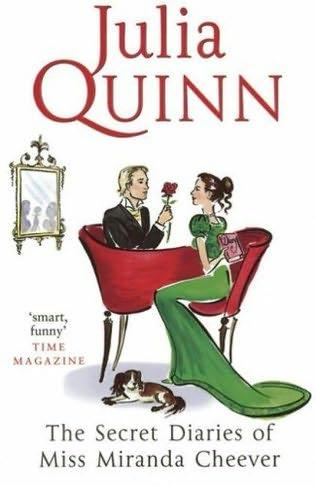 """Julia Quinn, la reine de la """"Regency Romance"""" ? N218999"""