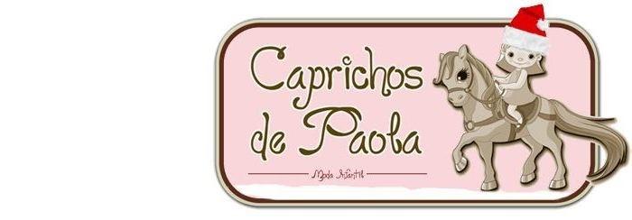 Caprichos de Paola