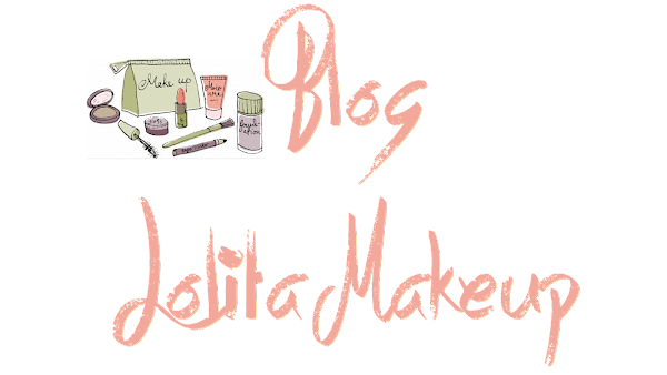 Blog Lolita Make Up